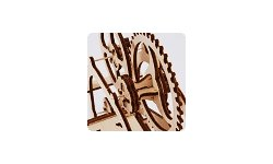 Wooden Mechanical 3D Puzzles – Perfect for Brain Fitness
