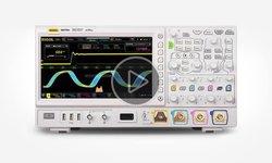Видеообзор цифровых осциллографов RIGOL серии MSO7000/DS7000