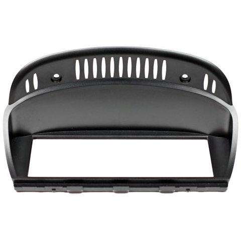 Сенсорне скло + перехідна рамка для BMW 3 5 6 серії