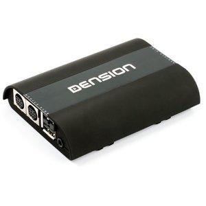 iPod  USB  Bluetooth адаптер Dension Gateway Five для Peugeot Citroen GWF1PC1