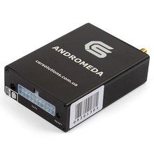 Навигационный блок Andromeda на Android для штатных мониторов  - Краткое описание
