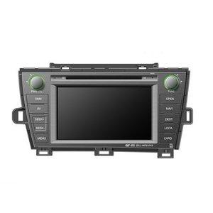Штатний головний пристрій для Toyota Prius F75072