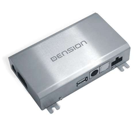 Dension Gateway 500 for Mercedes D2B