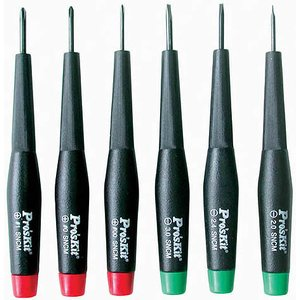Electronic Screwdriver Set Pro'sKit SD-3101
