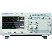 Digital Oscilloscope SIGLENT SDS1302CFL