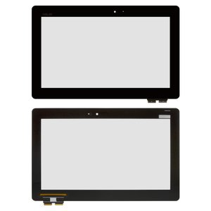 Touchscreen for Asus Transformer Book T100 Tablet, (black) #FP-TPAY10104A-02X-H
