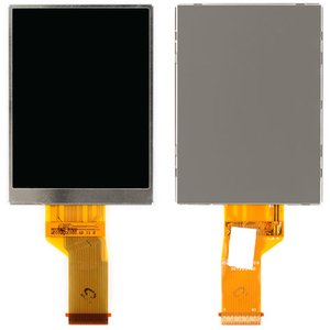 Pantalla LCD para cámaras digitales Samsung PL50, PL51, SL202