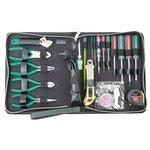 Набір інструментів для електроніки Pro'sKit 1PK-618B