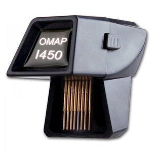 JIG-адаптер к GPG UFC 2012 для Samsung I450 OMAP