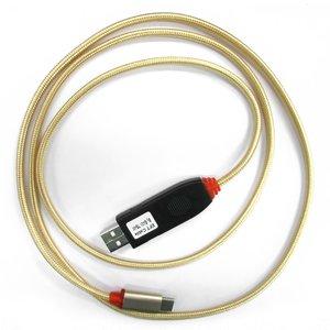 EFT Type-C кабель