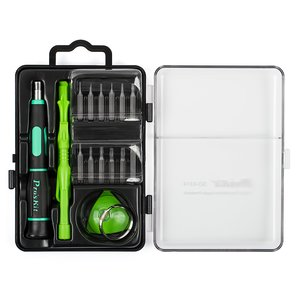 Набор инструментов Pro'sKit SD-9314 для продуктов Apple