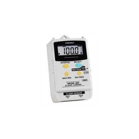 Струмовимірювальні кліщі реєстратор HIOKI 3636 20