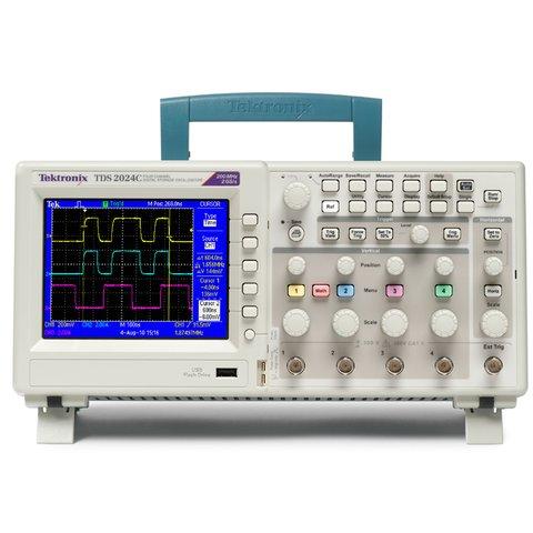 Цифровий осцилограф Tektronix TDS2022C