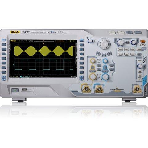 Цифровий осцилограф RIGOL DS4012