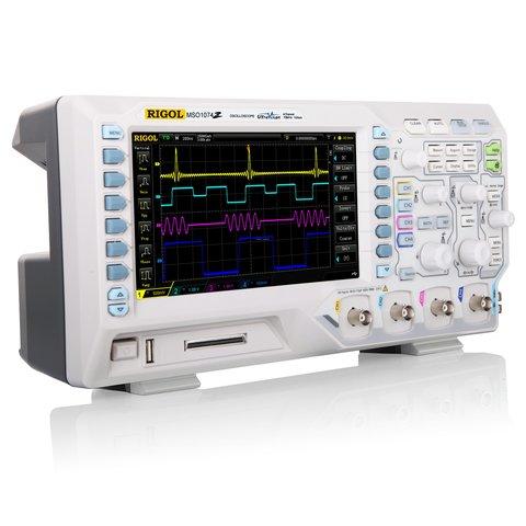 Цифровий осцилограф RIGOL MSO1074Z S