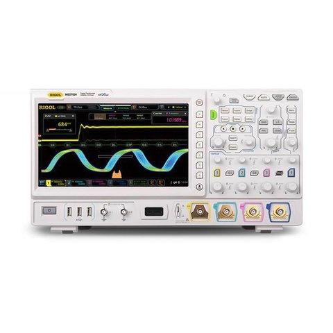 Цифровий осцилограф RIGOL MSO7034