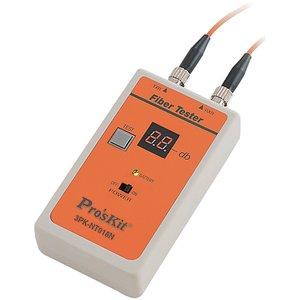 Fiber Optic Cable Tester ST Type Pro'sKit 3PK-NT018N-ST