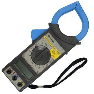 Pinzas amperimétricas digitales Minipa ET-3200A