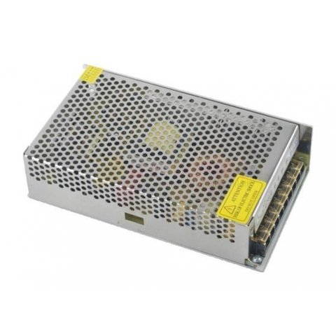 LED Power Supply 5 V, 30 A (150 W), 110-220 V