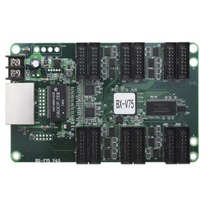 BX-V75 Receiver Card
