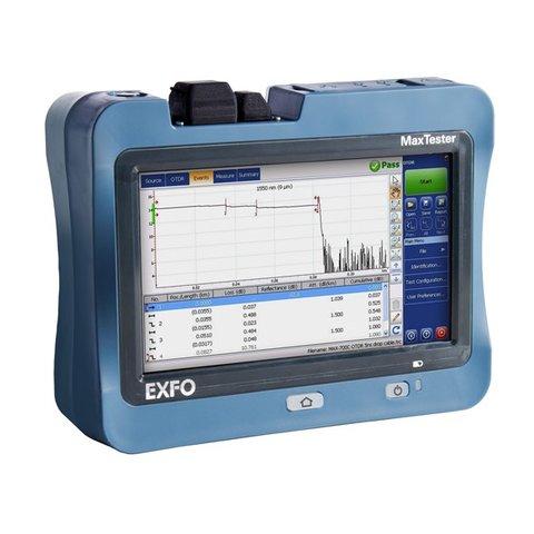 Optical Time Domain Reflectometer EXFO MAX 720C SM1